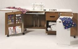 Fashion Sewing Machine Cabinets Of