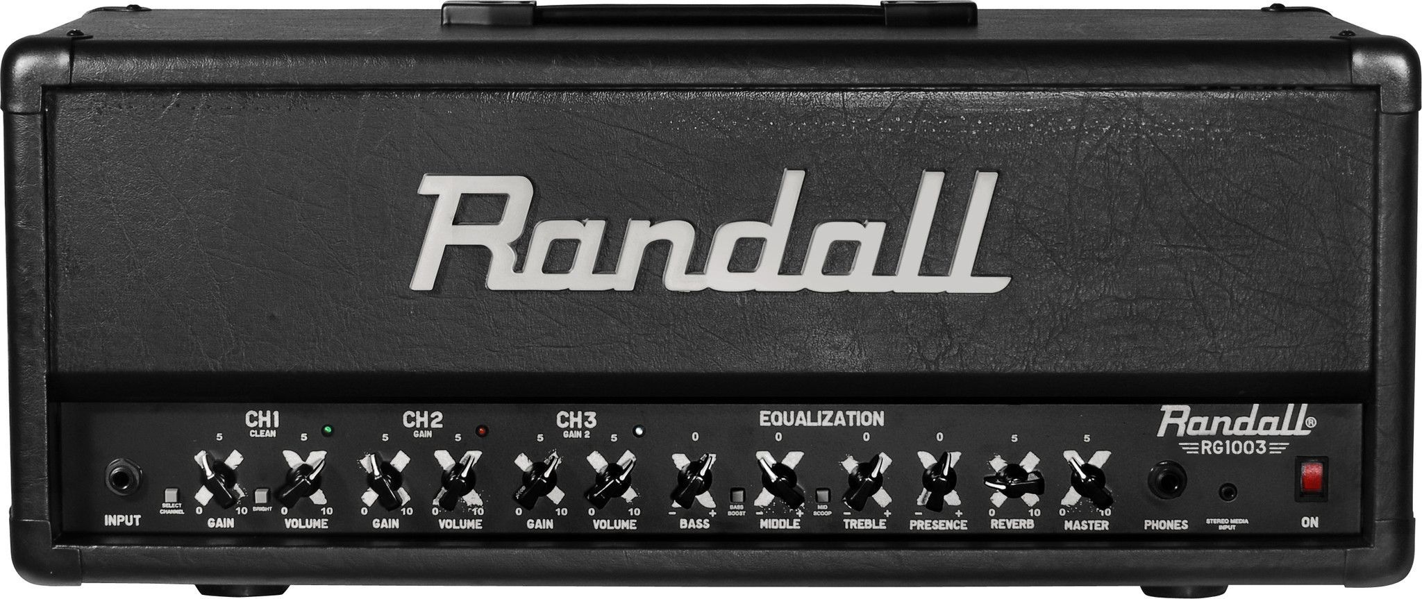 Randall RG1003H RG Series Amplifier Head