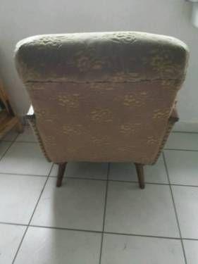 50 Er Sessel In Mulheim Koln Dellbruck Sessel Mobel Gebraucht