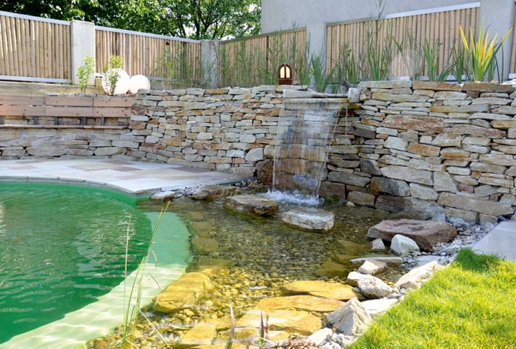 do it yourself pool Do it yourself - bauen Sie Pool Pinterest - schwimmbad selber bauen