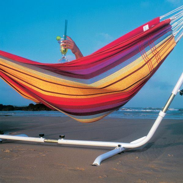 barbados hammock on the beach  barbados hammock on the beach    amazonas hammocks   pinterest      rh   pinterest