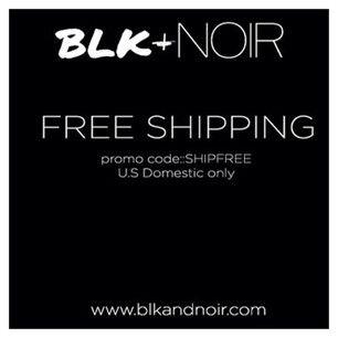 BLK + NOIR Jewelry @BLK and NOIR Jewelry Instagram photos | Webstagram