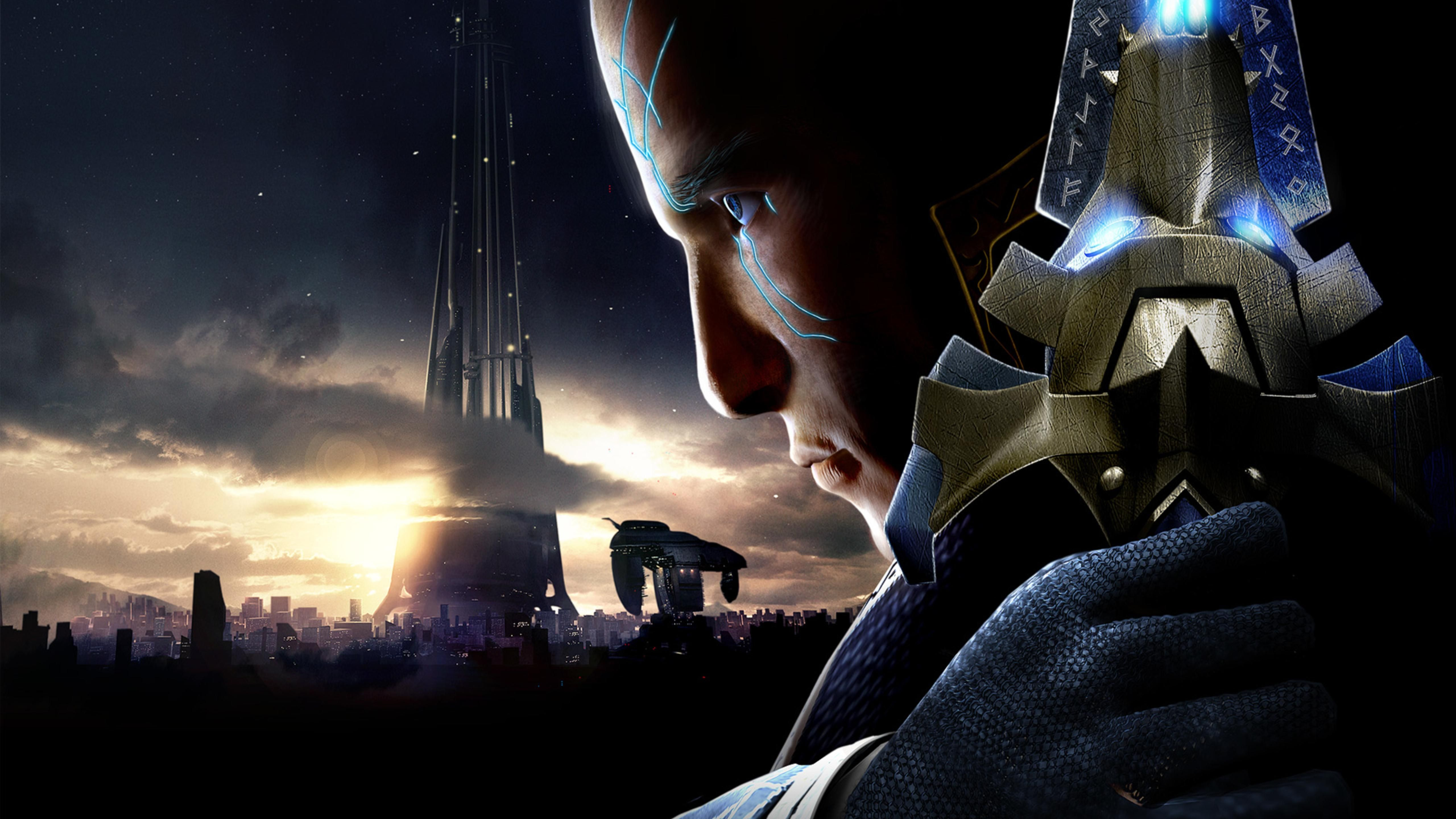 Too Human (With images) Pc games wallpapers, Free video