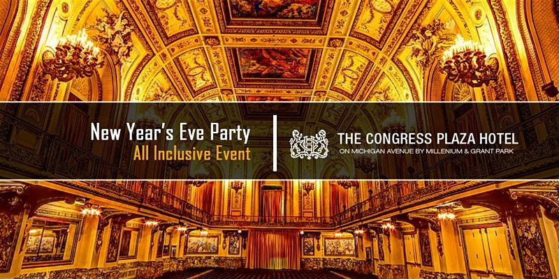 Eventbrite NewYearsEveParty presents New Year's Eve