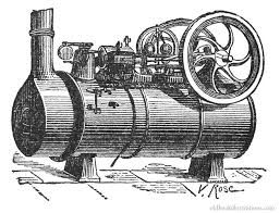 Modern Technology During Industrialization Indus