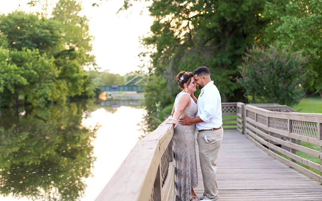 Lexi and Chris' Wedding Laurel, Delaware | Cassidy MR. Photography