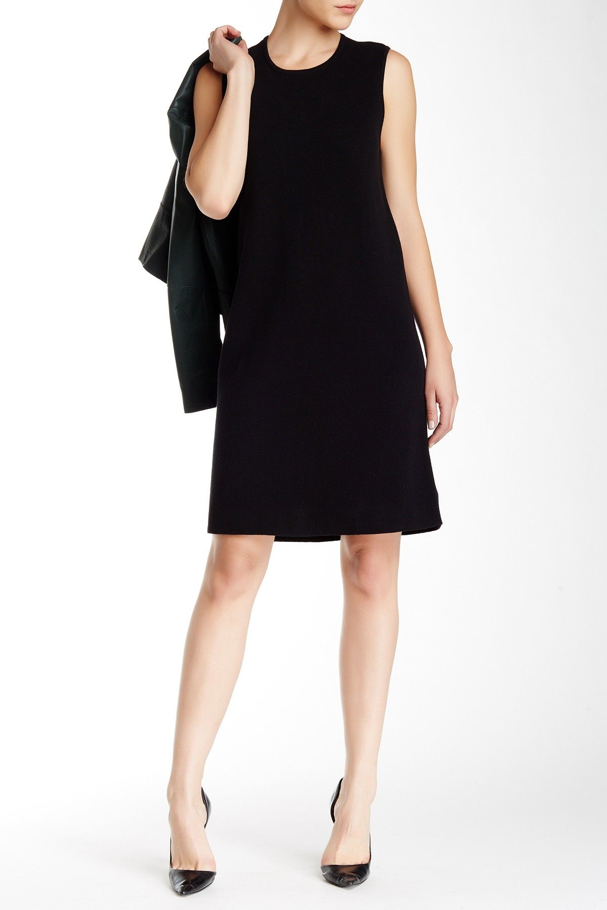 Sleeveless Dress by Anne Klein on @nordstrom_rack