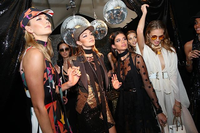 Let S Get The Party Started Tune Into Thelightofnow Com Now To Join The Party Standingonstardust Elie Saab Fashion Saab