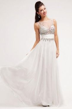 Prom Mesh Devine Sparkle Sensation Long Bridal Wedding Homecoming Dress