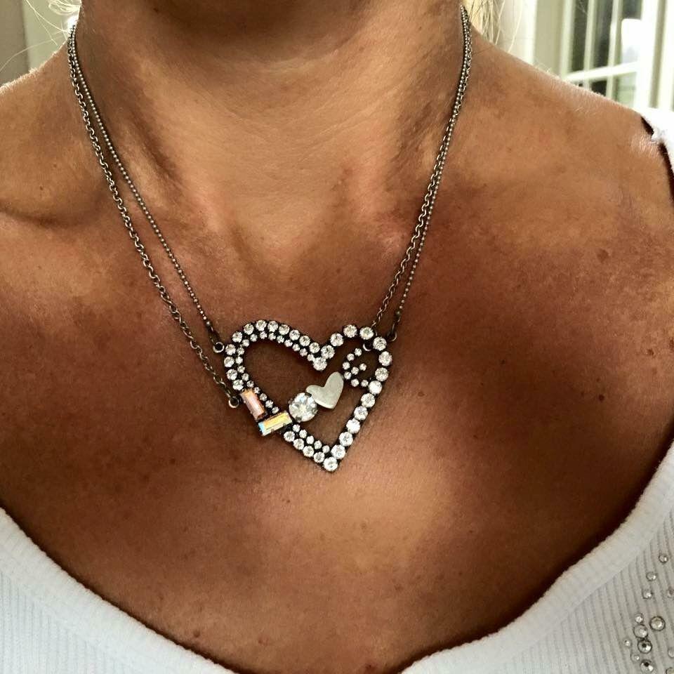 Sabika look necklace -  Sabikavalentine Www Sabika Jewelry Com Carriekane