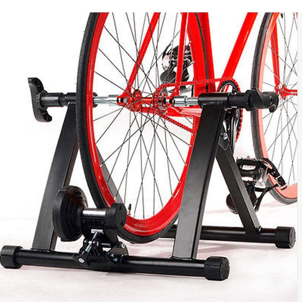 Free 2day shipping. Buy Ktaxon Bike Trainer Stand 5 Level