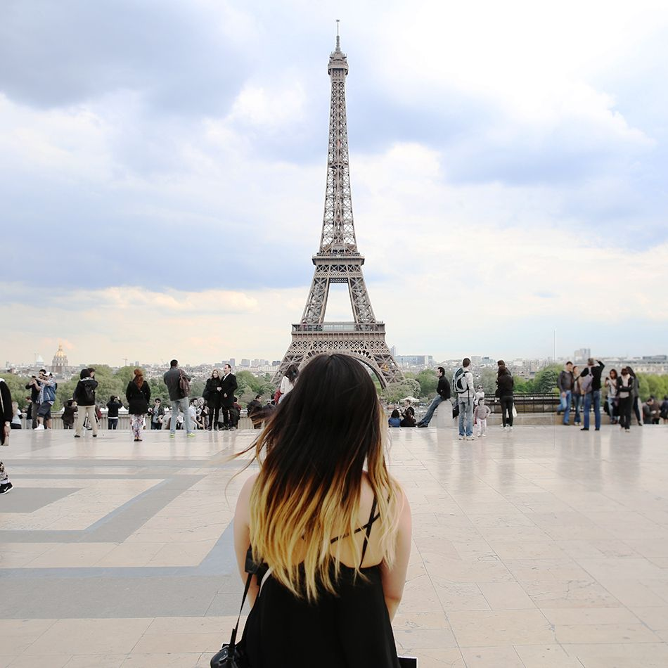 How I spent my first four days in Paris - GREASE & GLAMOUR