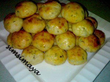 فطاير الجبن بالبقدونس Egyptian Food Recipes Food