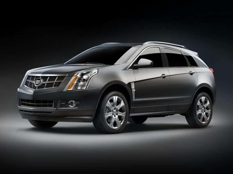 Top 10 Used Luxury Sport Utility Vehicles, Top Used Luxury SUVs ...