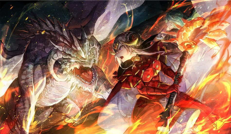 Edelgard Vs The Immaculate One Fire Emblem Three Houses Fire Emblem Wallpaper Fire Emblem Fire Emblem Characters