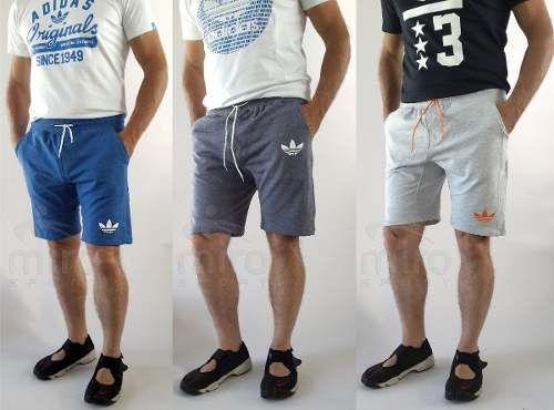 38c4d82722354 Bermuda Adidas Originals Hombre Short De Hombre