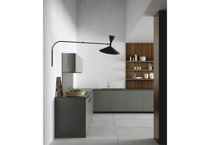 Cucine moderne: soluzioni hi-tech ed eleganza senza tempo ...