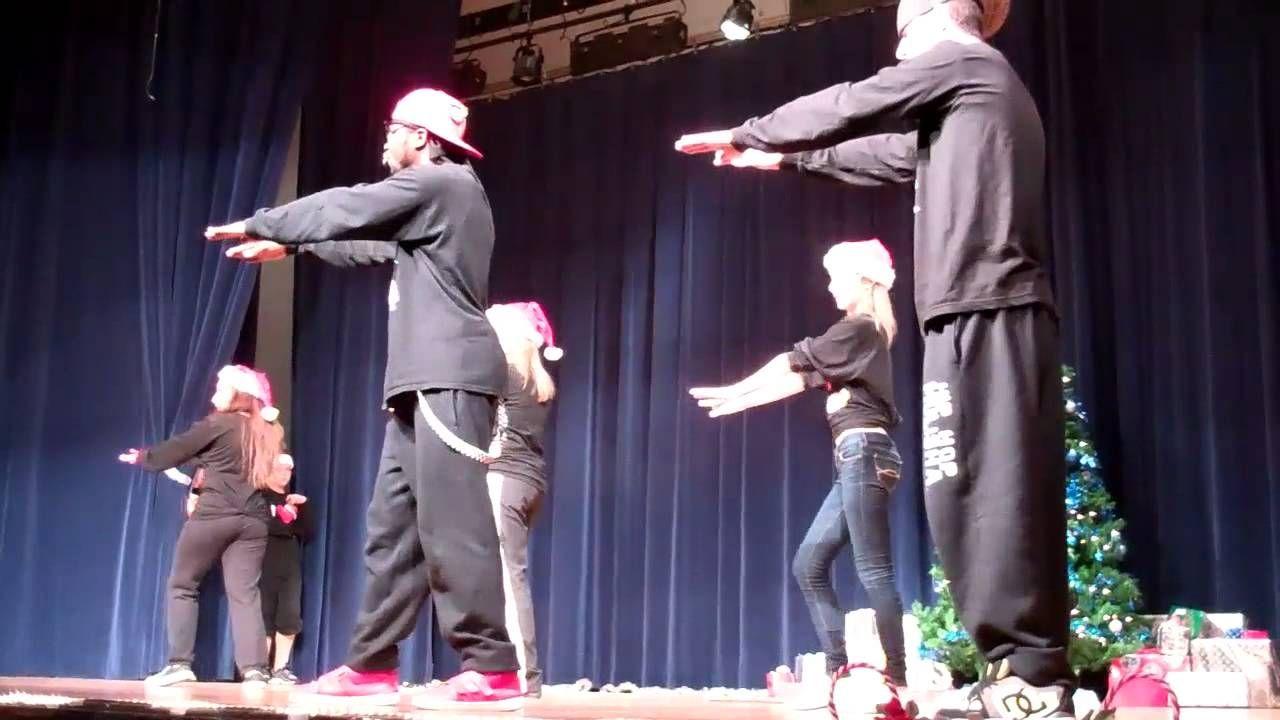 Elite Dance Centre Christmas Hip Hop Dance | Hip hop dance, Hip hop, Elite