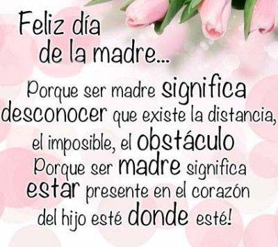 Imagenes Lindas Y Bonitas Palabras Para Regalar A Las Madres