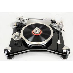 VPI HR-X Turntable: $14,999 99 #VinylRecords #Records #Vinyl