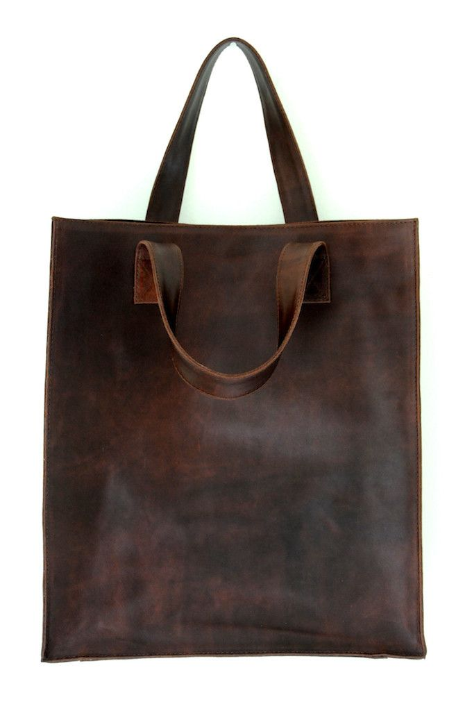 47e4f538e A bag I would grab on my way out the door. Beautiful color and  deconstructed