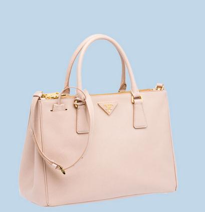 f0472d4648c065 Prada Galleria Saffiano Medium Tote dz Cameo 1810 | Shoes & Bags ...