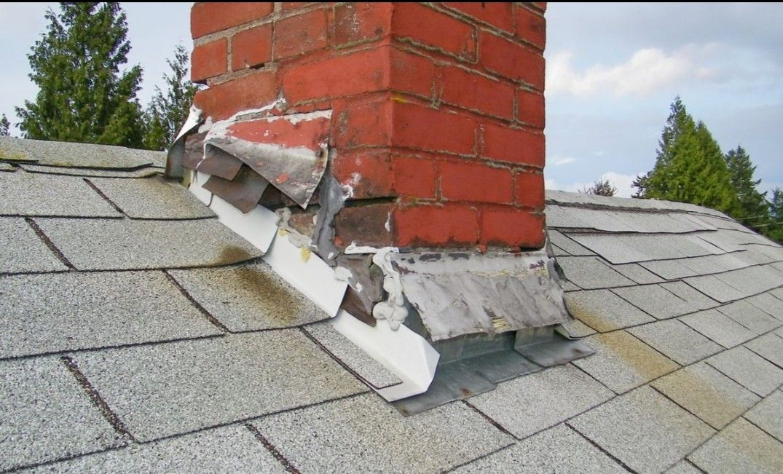 Pin on Roof Leak Causes & Repair Solutions