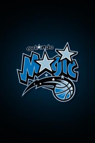 Sports Mobiles Wallpapers Iphone Wallpaper Ipad Wallpaper Orlando Magic Magic Basketball Magic Team