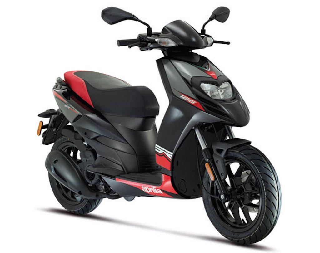 Piaggio Working On India Scooter To Launch Aprilia Sr Motard 125