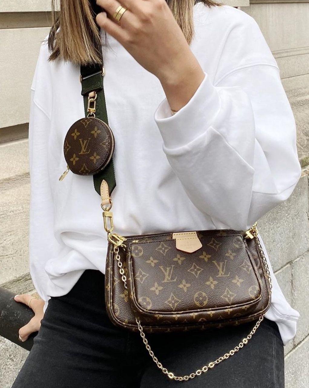 Louis Vuitton Bag, fashion, and Louis Vuitton