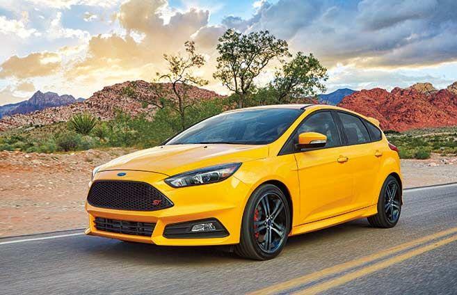 North Point Ford >> 2016 Ford Focus At North Point Ford Fort Worth Texas 76108