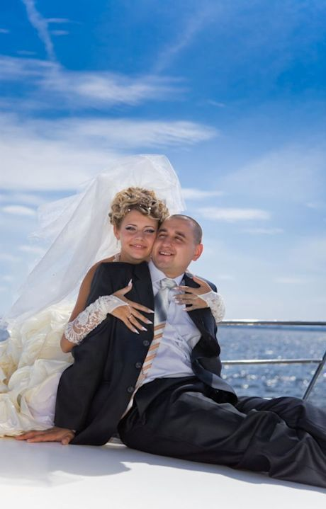Getting Married On A Cruise Cruises Wedding And Wedding Planning - Getting married on a cruise ship
