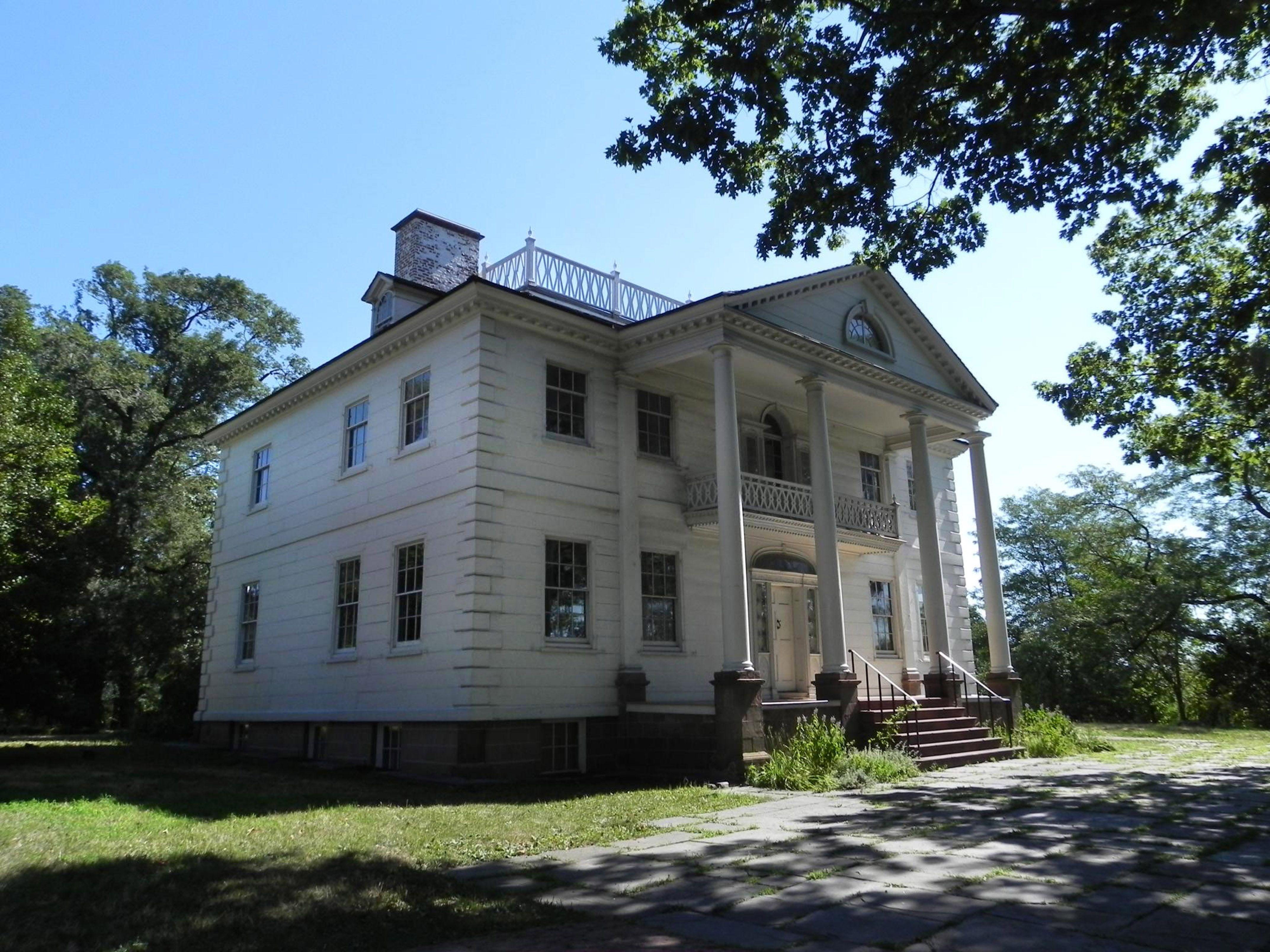 Morris-Jumel Mansion New York