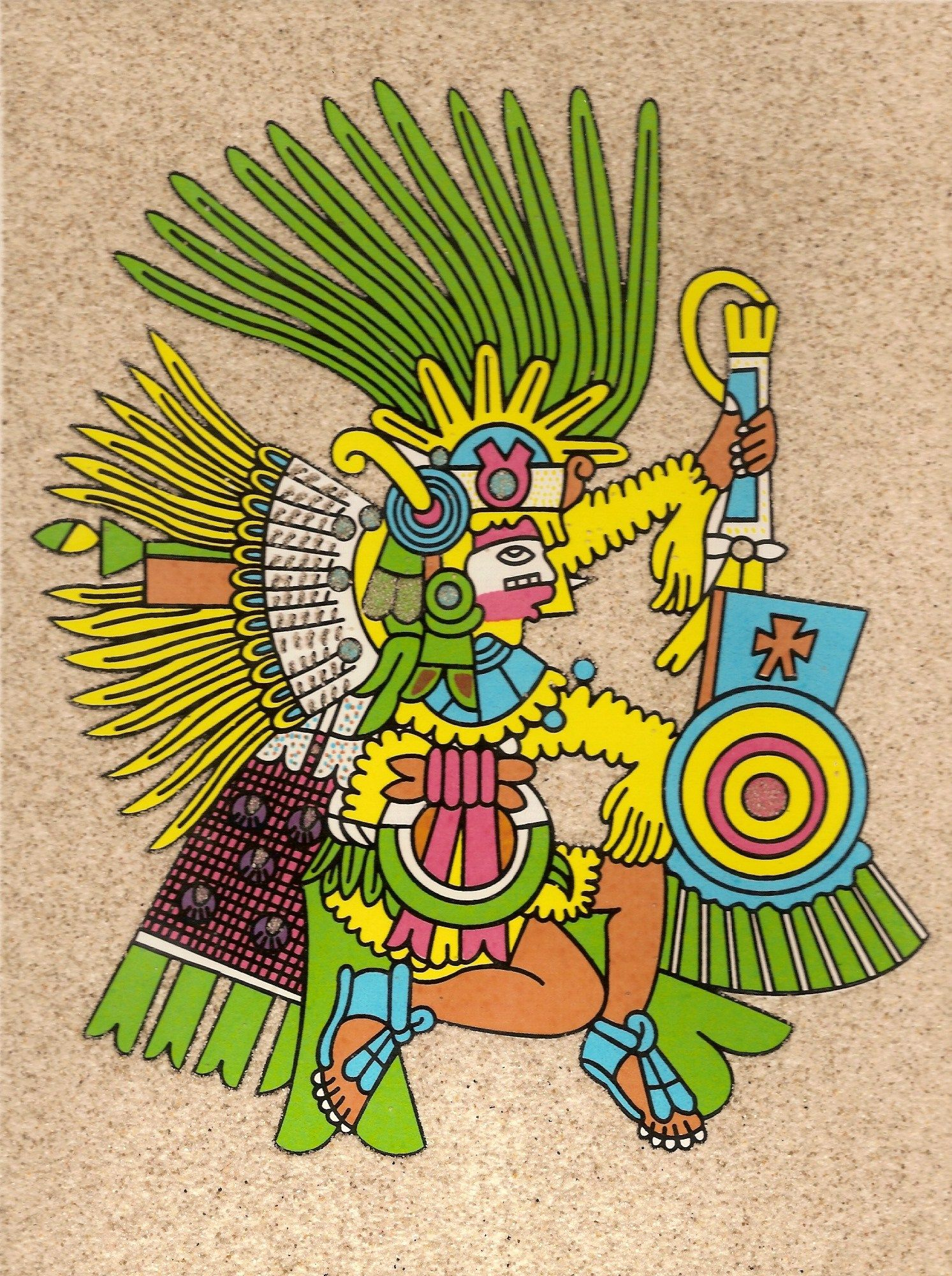 Xipe totec the aztec god of agriculture spring and the seasons xipe totec the aztec god of agriculture spring and the seasons the symbol biocorpaavc Images