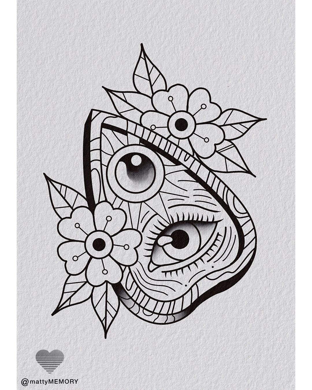Pin By Mtclark On Tattoos Ouija Tattoo Flash Tattoo Designs Body Art Tattoos