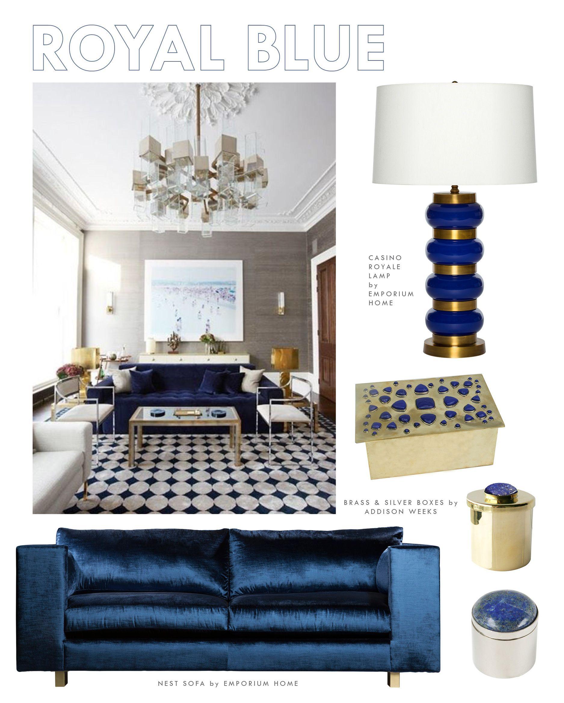 Cool Blue Blue Home Decorating Ideas Home Decor Blue Inte