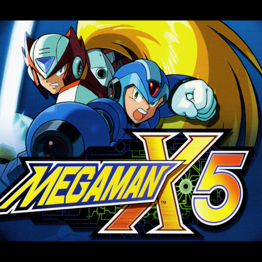 Unity — Mega Man X4 and X5 are coming to NA PS1