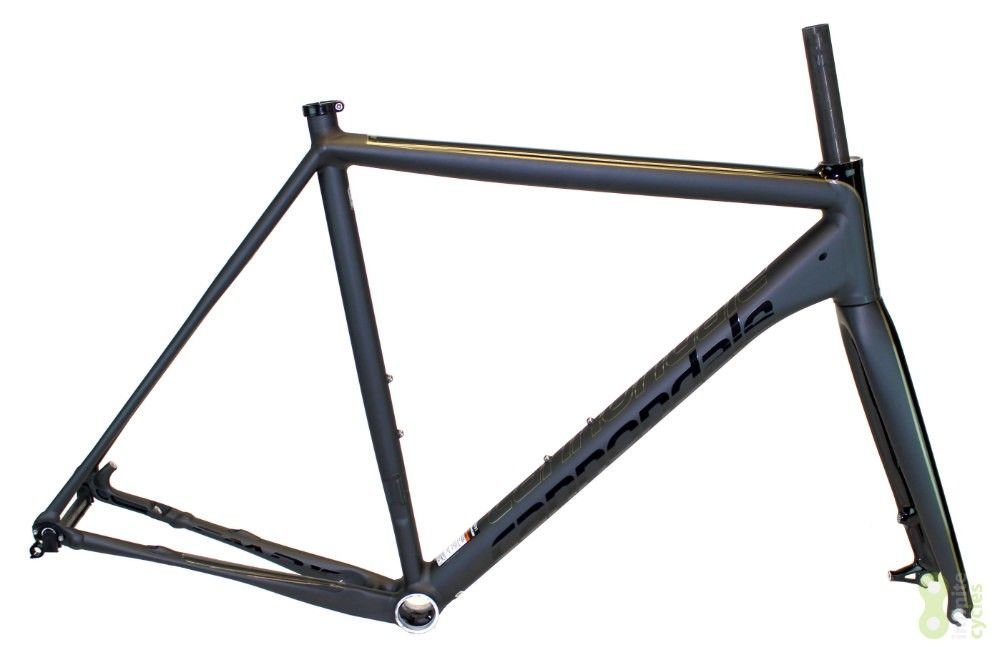 Cannondale 2015 CAAD10 Black Inc. Black Size 56 cm Frame and fork ...