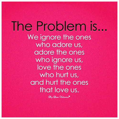 Best Ignore Quotes In Hindi: The Problem Is We Ignore The