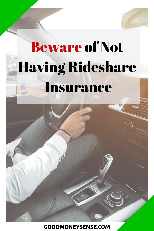 Rideshare Insurance What You Need To Know Before Driving Cheap Car Insurance Car Insurance Networking Companies
