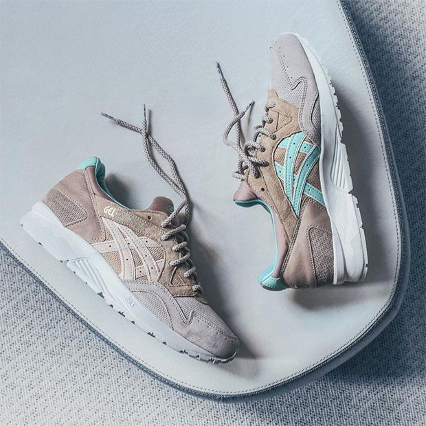 asics gel lyte v x offspring