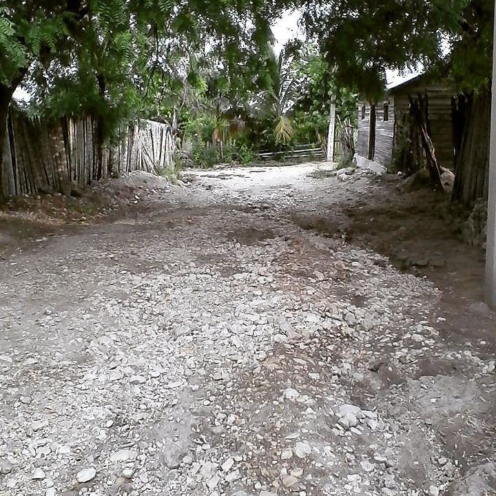 > Situación de #Jaraguenses en el cerro