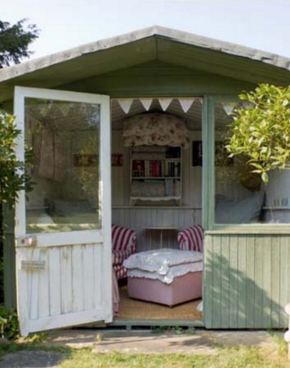 Adorable She Sheds To Inspire Your Own Garden Escape She Sheds Diy Shed Plans Shed