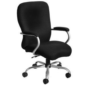 Boss Heavy Duty Executive Chair By Boss 211 47 Pneumatic Gas Lift Seat Height Adjustment 2 Paddle Spring Office Chair Used Office Chairs Best Office Chair