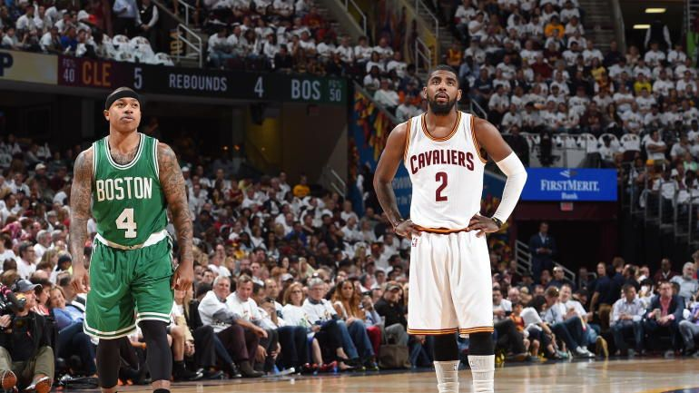 What the Celtics and Cavs look like after the Eastern