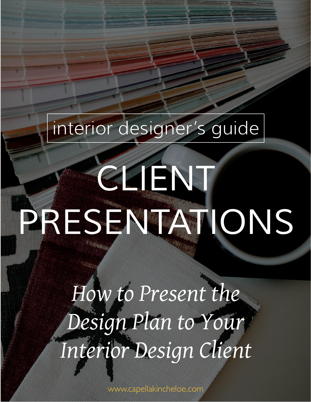 Client Presentations Interior Designer S Guide To Presenting Your