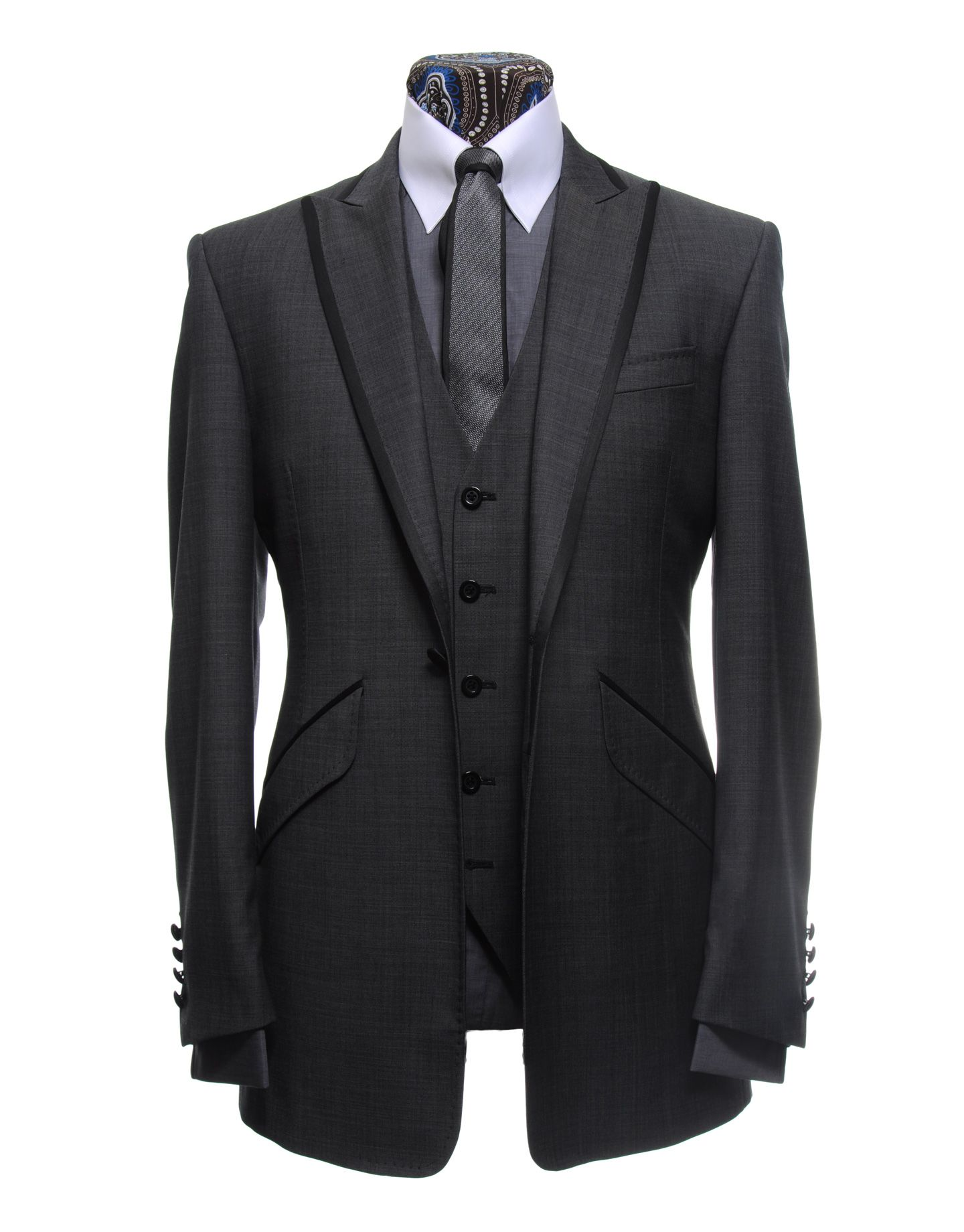 7a91461340393 Classy Suit Fashion, Gents Fashion, Savile Row, Gentleman Style, True  Gentleman,
