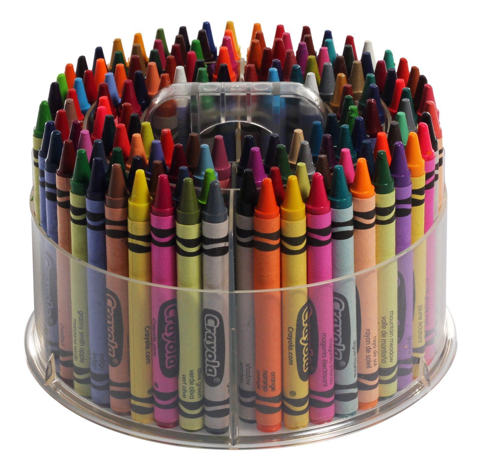 crayola tower - Crayola Color Online