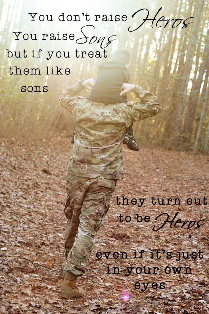 Military Father Daughter Quotes: Happy Father's Day To Those Who Cannot Be With Their