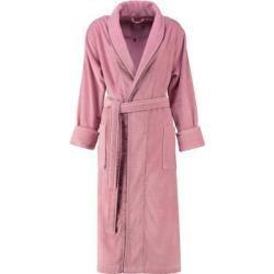 Damenbademäntel & Damensaunamäntel #girlsknit Vossen Bademantel Damen Schalkragen Anna lotus - 319 - Xl Vossenvossen #scarvesamp;shawls